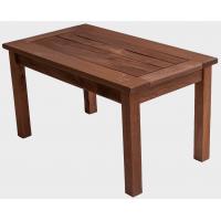 Τραπεζάκι ξύλινο 80χ50