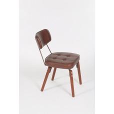Καρέκλα PF RETRO METAL WOOD