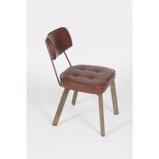 Καρέκλα PF RETRO METAL