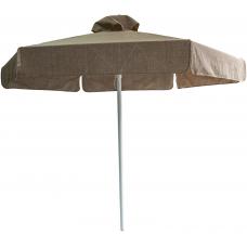 Ομπρέλα αλουμινίου  φ2.50