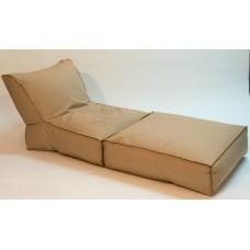 Πούφ Ξαπλώστρα Πολυθρόνα Ίος